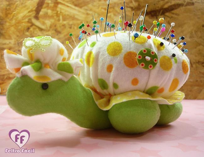 tartaruga molde