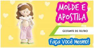 APOSTILA GESTANTE DE FELTRO
