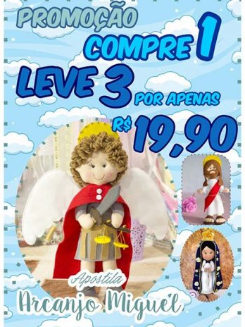 COMPRE 1 LEVE 3
