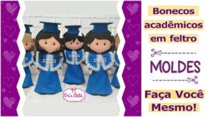 Read more about the article Molde de formando para imprimir – DIY