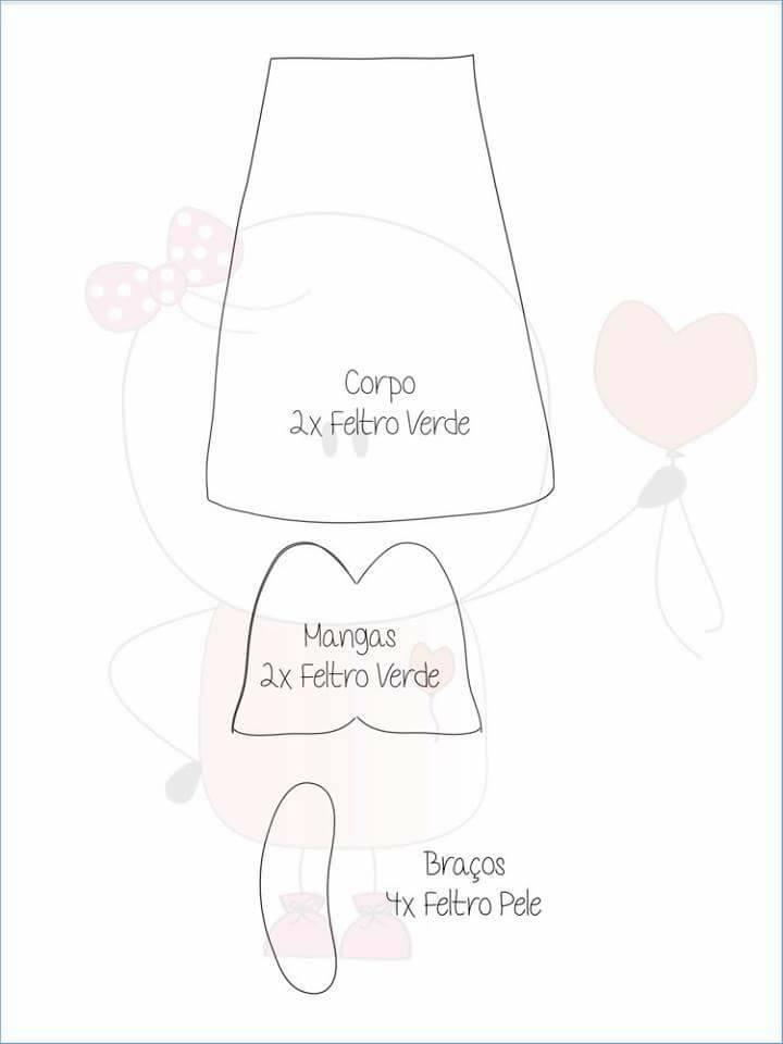 Molde da Sagrada Família