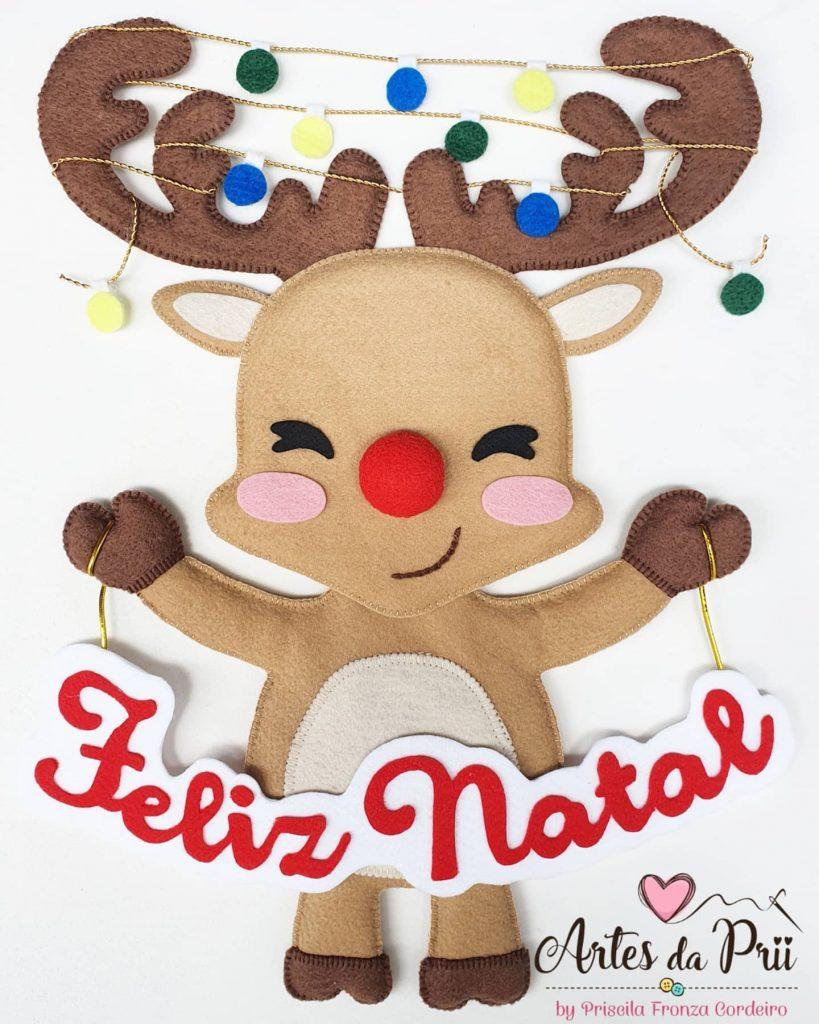 Rena de Natal