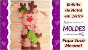 Read more about the article Molde criativo de Natal para salvar e imprimir