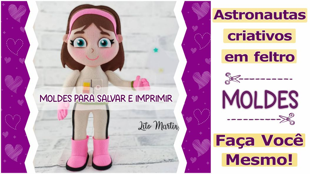 MOLDES DE ASTRONAUTA PARA IMPRIMIR